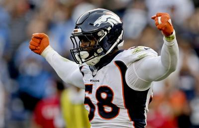 Astro de Broncos pule talentos de DJ pese a pandemia