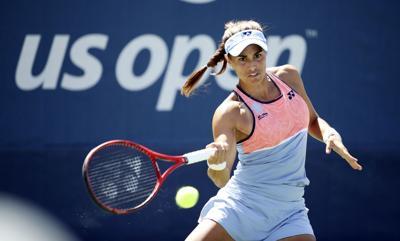 Mónica Puig vuelve a descender en el ranking mundial
