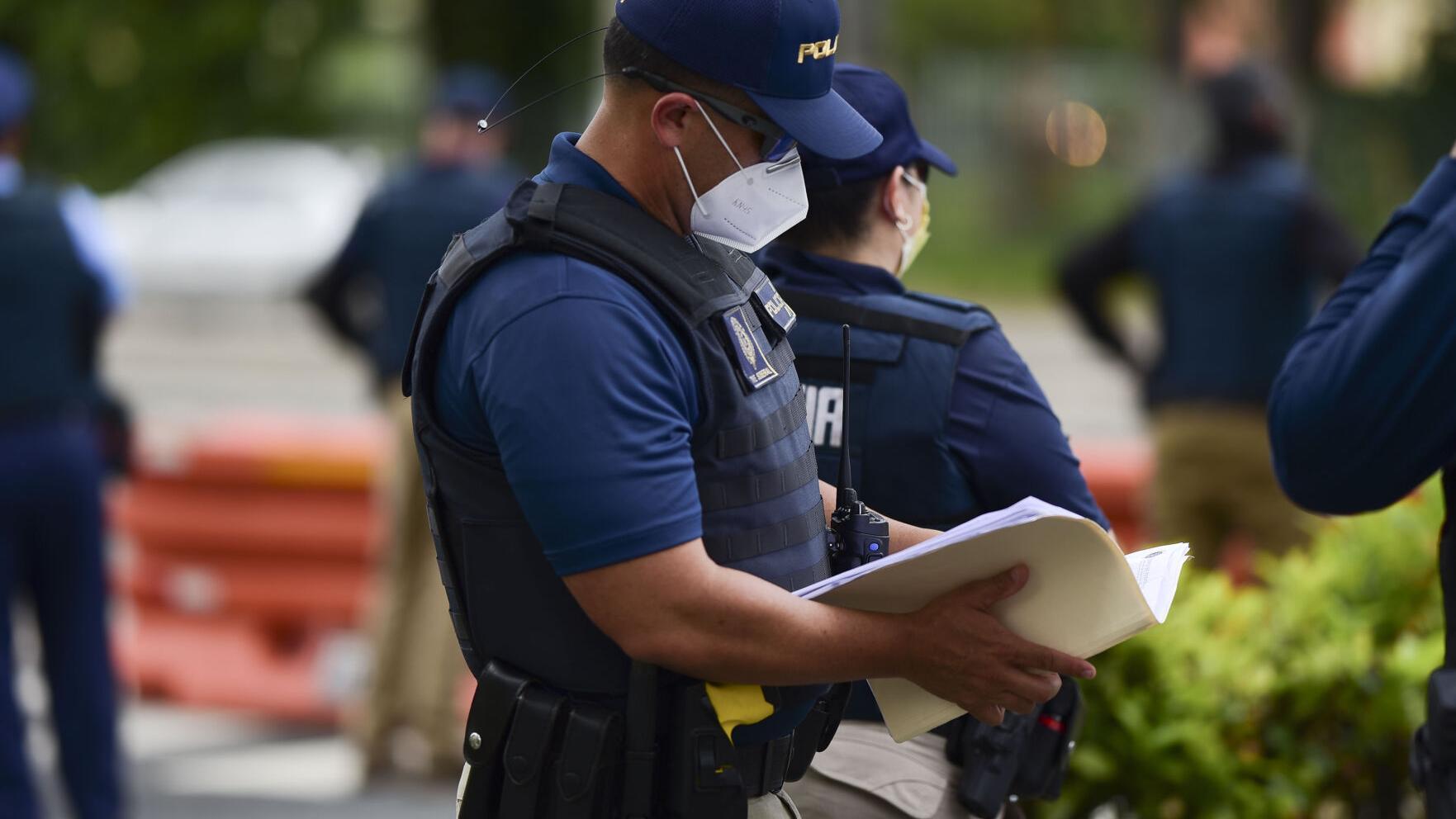 Hombre sufre paliza por parte de cuatro individuos en Manatí