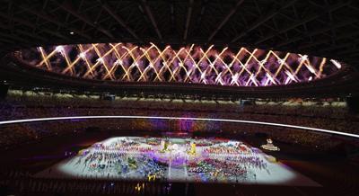 Juegos Paralímpicos de Tokio ponen fin a una saga de ocho años