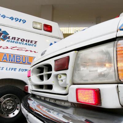 Hombre resulta herido de bala en medio de asalto en Luquillo