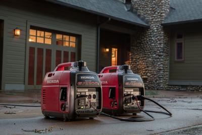 Financiamiento para generadores eléctricos