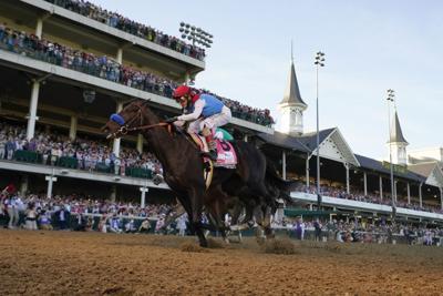 Confirmado el dopaje de Medina Spirit, ganador del Derby de Kentucky