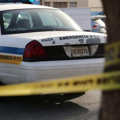 Arrestan a un joven sospechoso de asesinato en intento de carjacking