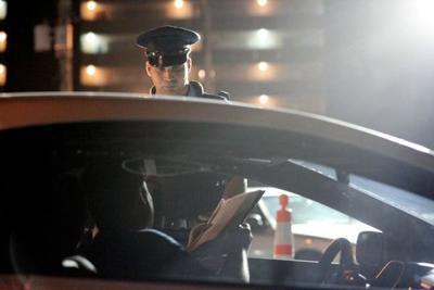 BLOQUEO POLICIA BAYAMON