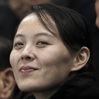 La hermana de Kim Jong Un descarta reanudar las negociaciones con Estados Unidos
