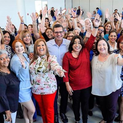 Mujeres Progresistas apoyan a Pedro Pierluisi y Jenniffer González para elecciones 2020