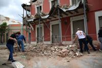 Ponce temblor mayo