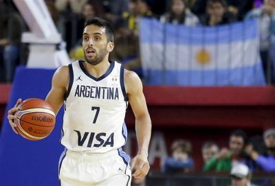 José Juan Barea elogia llegada de Campazzo a la NBA