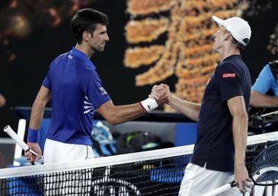 Se disculpa club español donde entrenó Djokovic