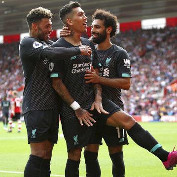 Liverpool y Arsenal se llevan sus segundos triunfos
