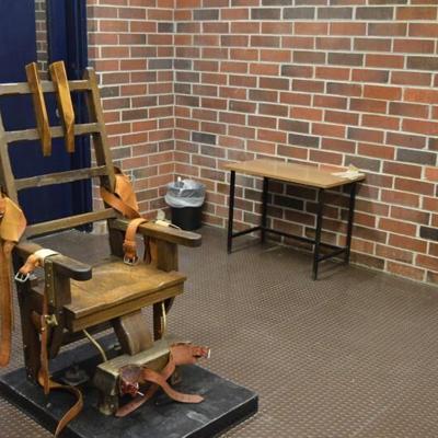 Carolina del Sur: los reos en pena de muerte podrán elegir método de ejecución