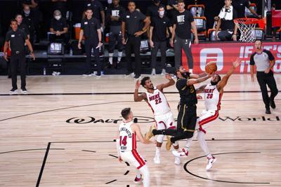 Final de NBA gana intensidad de cara a 6to partido