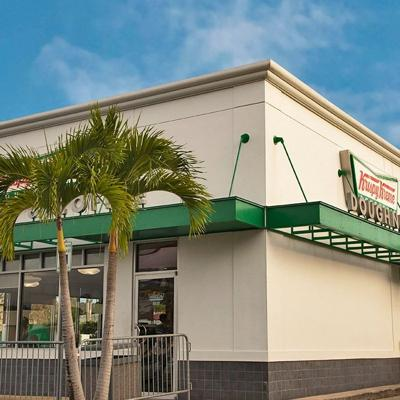 Empleada de Krispy Kreme da positivo a Covid-19
