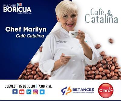 Chef Marilyn