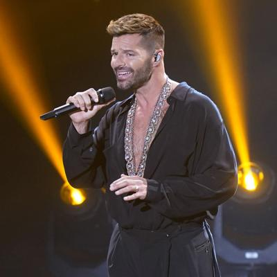 Ricky Martin se va de gira con Enrique Iglesias