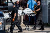 Dos muertos y un herido en balacera en Puerto Nuevo