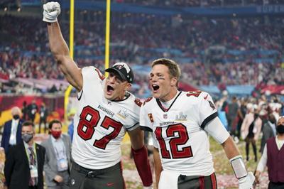 Super Bowl atrae 96.4 millones de espectadores