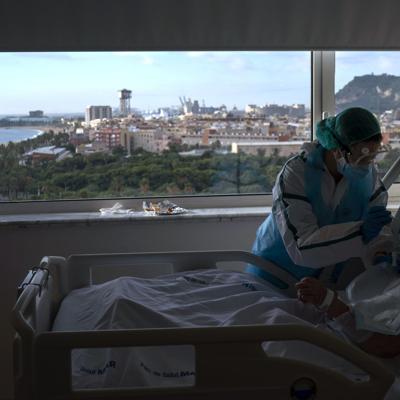 España lanzará plan nacional de vacunación contra Covid-19