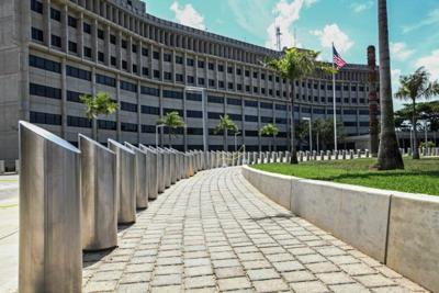 Fiscalía federal desestima caso contra Banco de San Juan Internacional