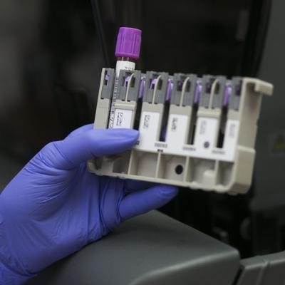 Suman 3,189 los casos únicos positivos por coronavirus en el País