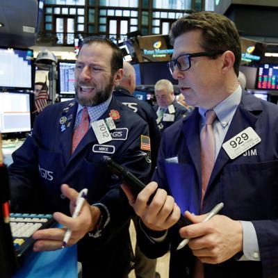 Wall Street repunta tras ganancias sólidas de minoristas