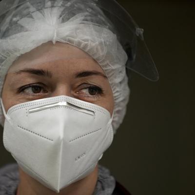 Las muertes diarias por coronavirus baten un nuevo récord en Rusia