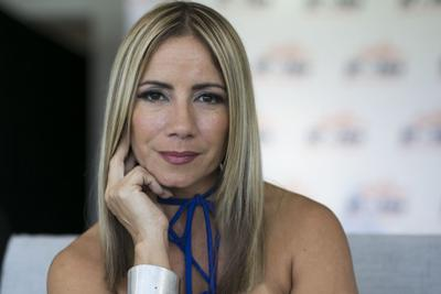 Melina León ofrecerá concierto virtual este jueves