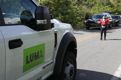 Tras anunciar cortes de luz, LUMA dice ahora que no se esperan interrupciones del servicio