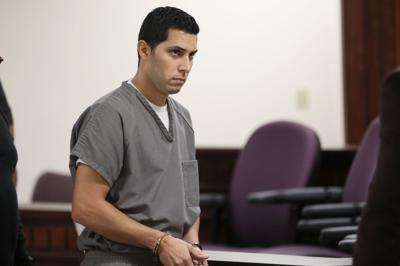 Jensen Medina renuncia a su derecho de juicio por jurado