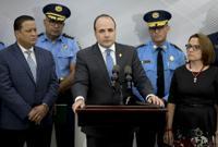 Gobierno ofrece pocas opciones para atajar el crimen