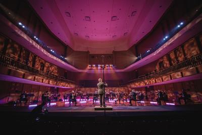 Historias y fábulas al ritmo de la Orquesta Sinfónica de Puerto Rico