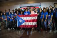 Copur inscribe a 244 atletas para los Juegos Panamericanos