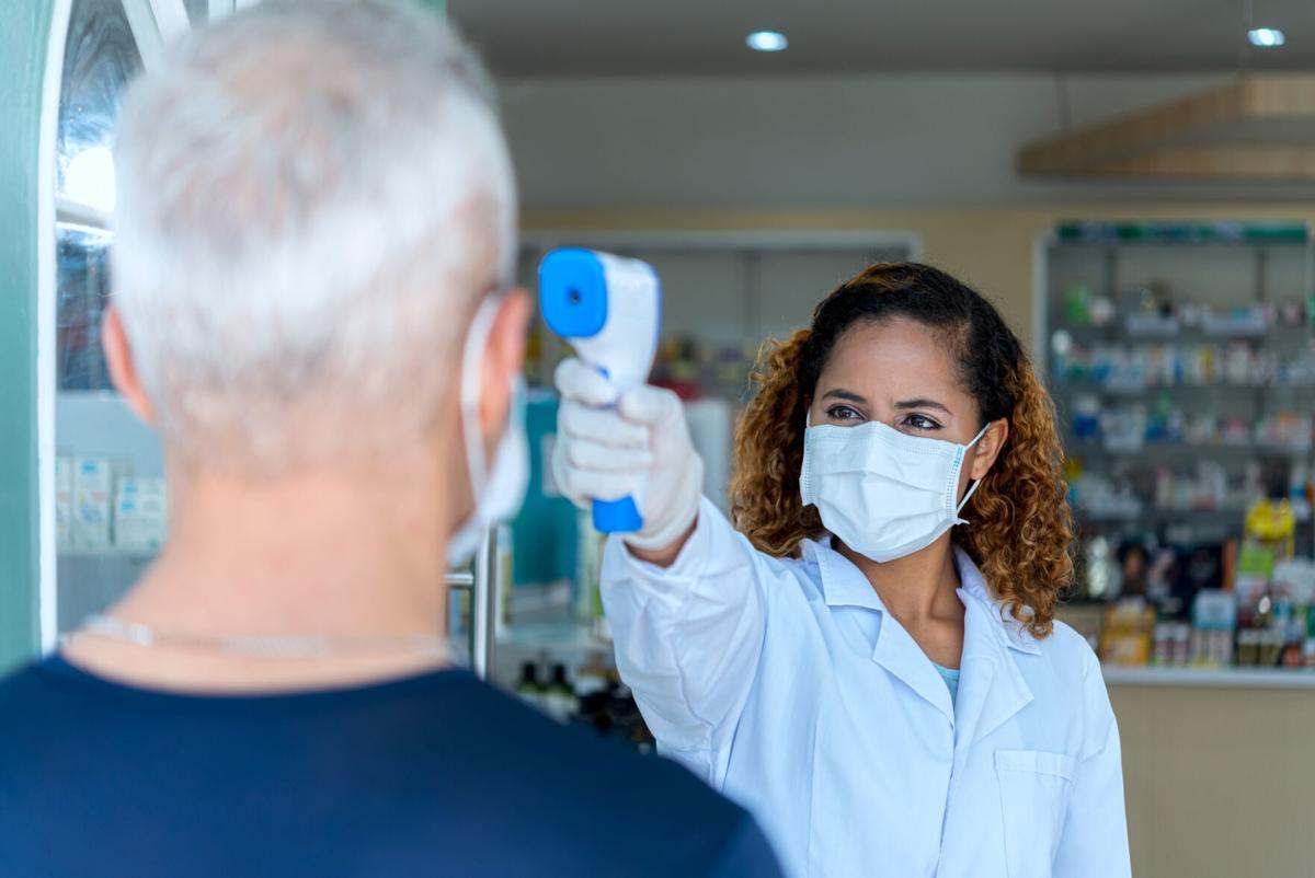 Pharmacy Operation