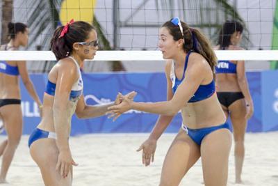 Voleibol de playa se consideraría para Tokio