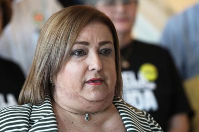 """Lourdes Ramos denuncia """"venganza contra los jubilados"""" por parte de la Junta Fiscal"""