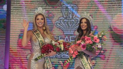 Venezuela corona a Miss Earth 2021 y Miss Earth 2022