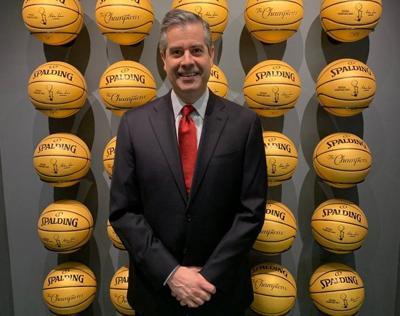 Se reinventa la NBA en Latinoamérica