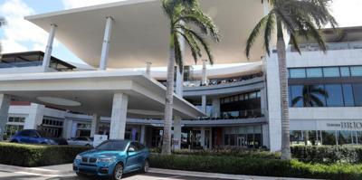 Mall of SJ