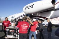 Empresas redoblan ayudas para Bahamas