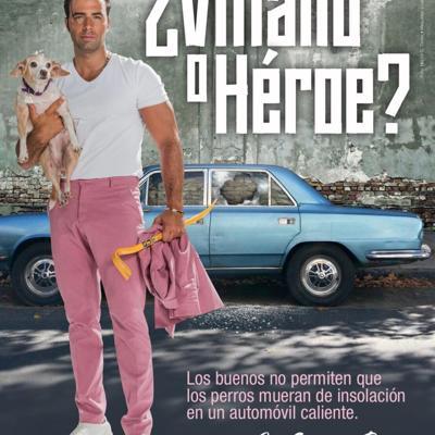 Jen Carlos Canela saca la cara por los perros