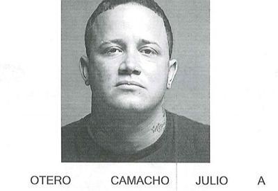 Julio Otero Camacho