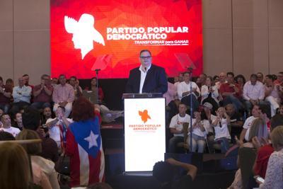 """Aníbal José Torres: """"Es nuestra última oportunidad al bate"""""""