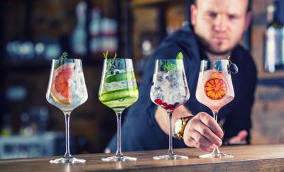 Mayor impulso al sector de la coctelería local
