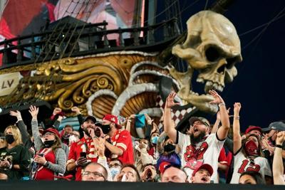 Celebraciones por el Super Bowl violan normas contra Covid-19