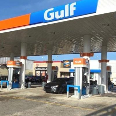 Ratificada la calidad de la gasolina 93 octanos de Gulf