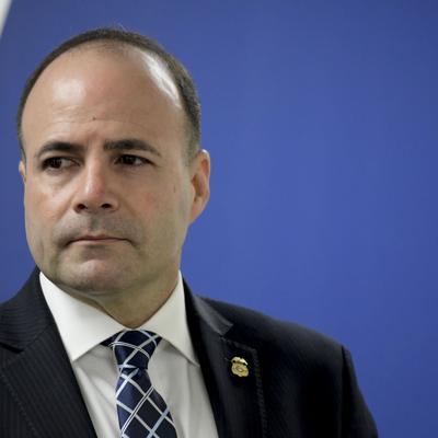 Alta oficialidad discute violencia en San Juan