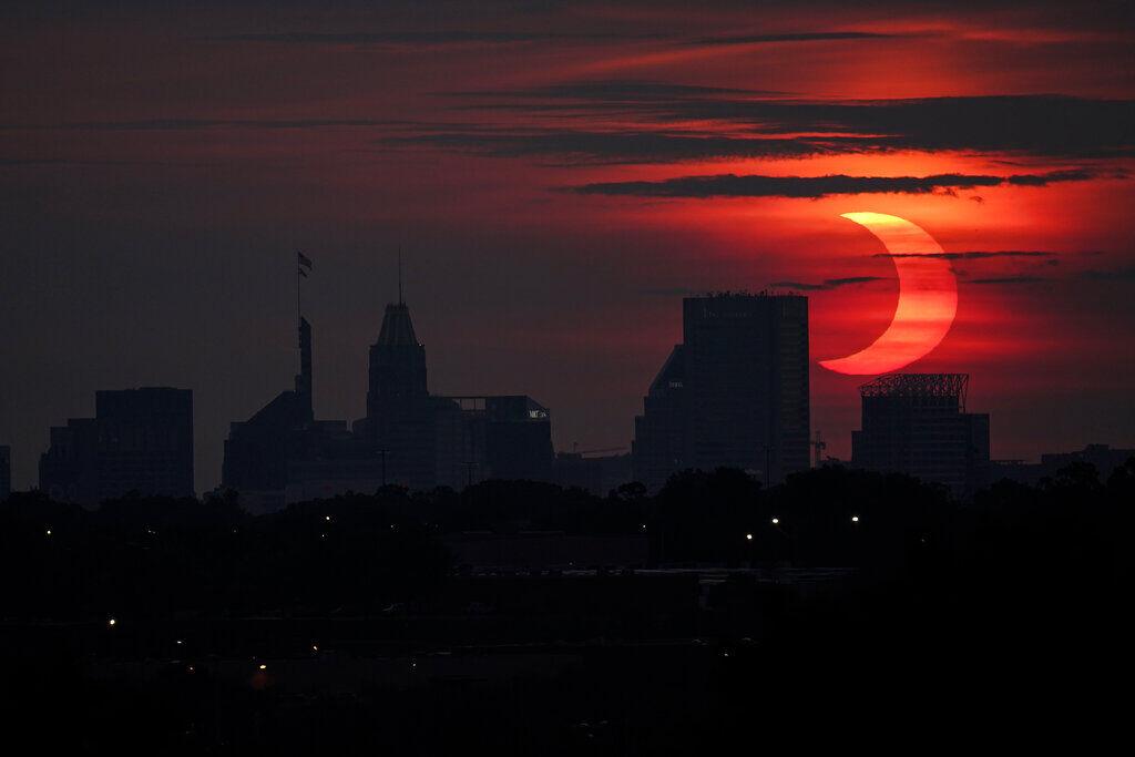 Desde Baltimore