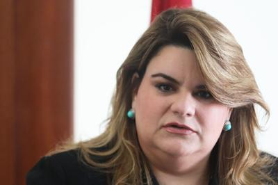 Jenniffer González no descarta aspirar a la gobernación