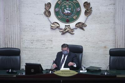 Nuevas directrices administrativas en la Cámara